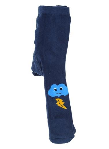 Step Çorap Külotlu Çorap